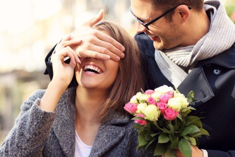 top 5 loài hoa được chọn để tặng người yêu