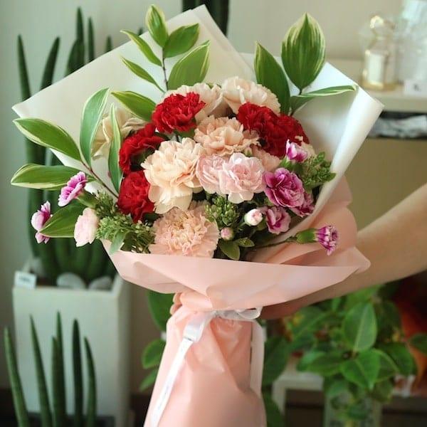 Hoa Nào Mang Ý Nghĩa Cho Lời Xin Lỗi?